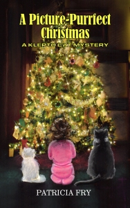 Picture Purrfect Christmas-cover-1000px