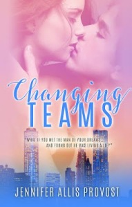 Changing teams Ebook