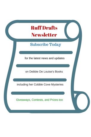 Ruff DraftsNewsletter