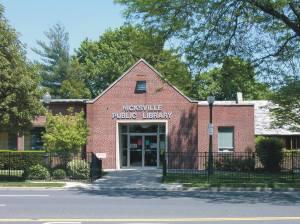 hicksvillelibrary