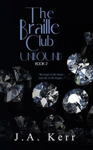 The Braille Club Unbound 2