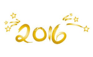 2016year