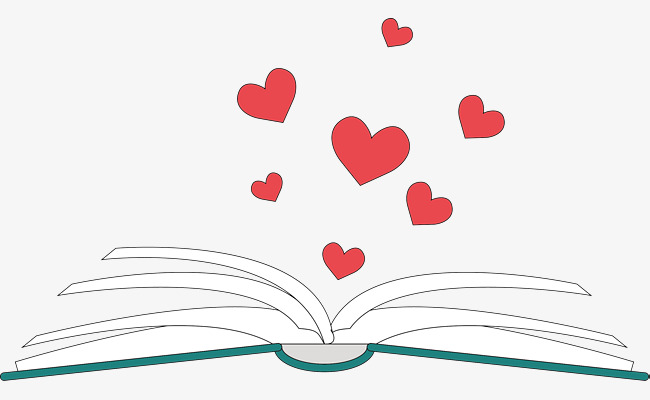 Happy Valentine's Day to my Readers and all those who Love ...